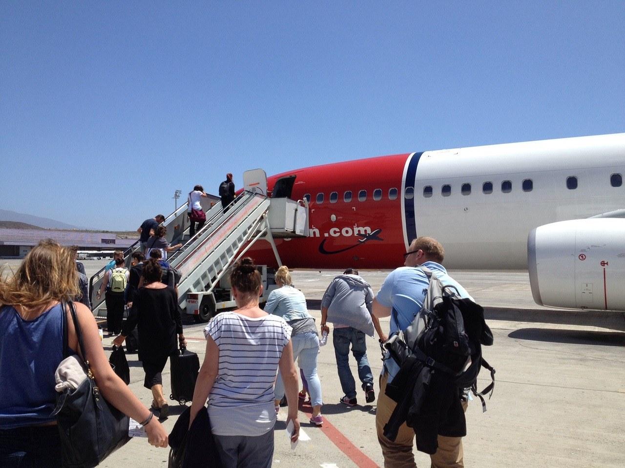 V tements en avion que choisir - Que peut on emmener en avion ...
