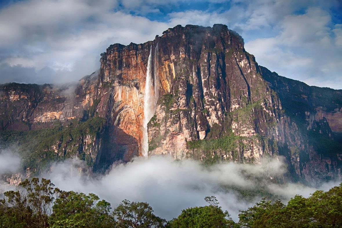 venezuela-paysage