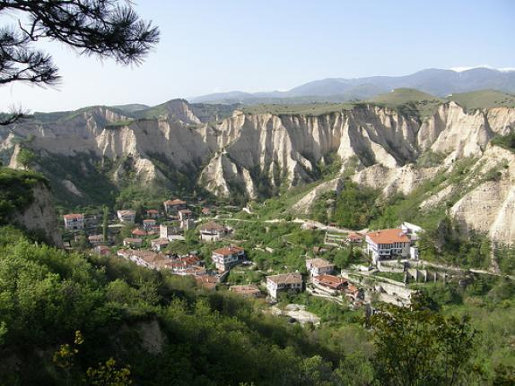 Faites votre valise de voyage pour découvrir la Bulgarie