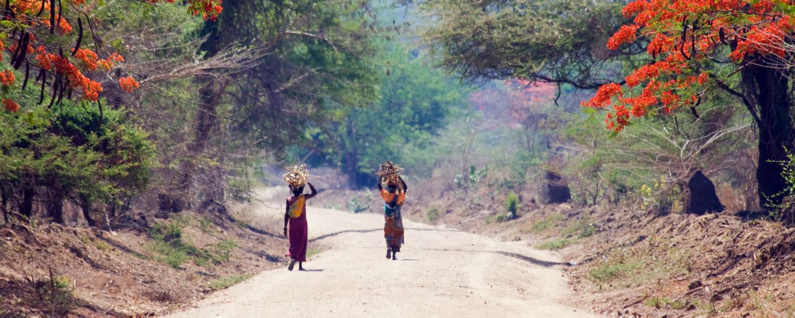 vêtements en voyage au malawi