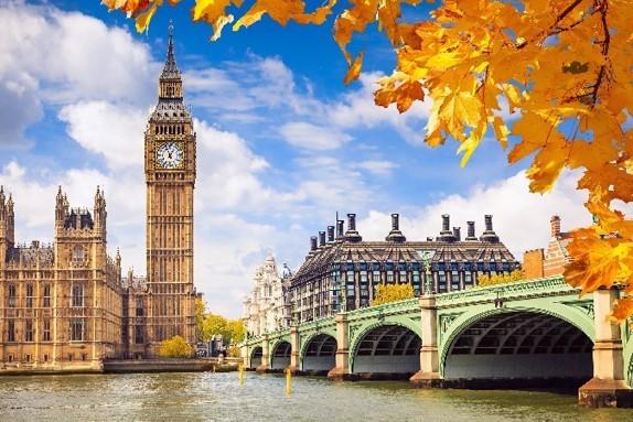 Vêtements pour voyager en Angleterre : le bon choix
