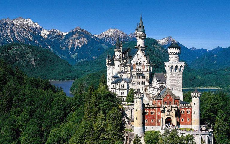 Les meilleurs vêtements de voyage pour visiter l'Allemagne