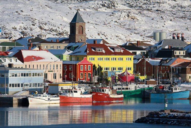 Quels vêtements pour visiter Saint-Pierre et Miquelon ?
