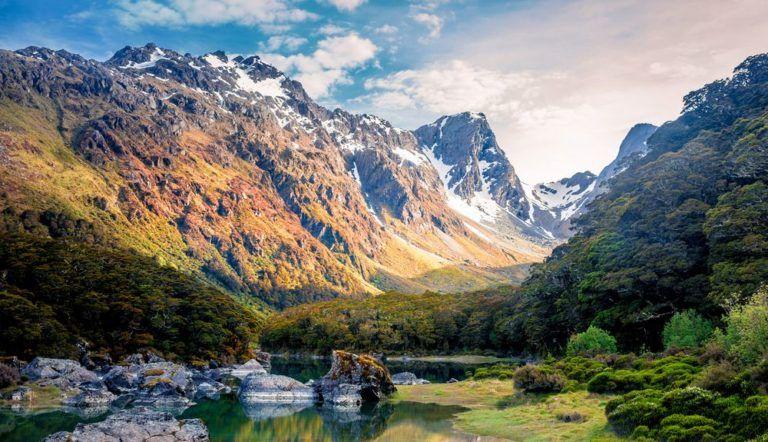 Les vêtements adéquats pour visiter la Nouvelle-Zélande en toutes saisons