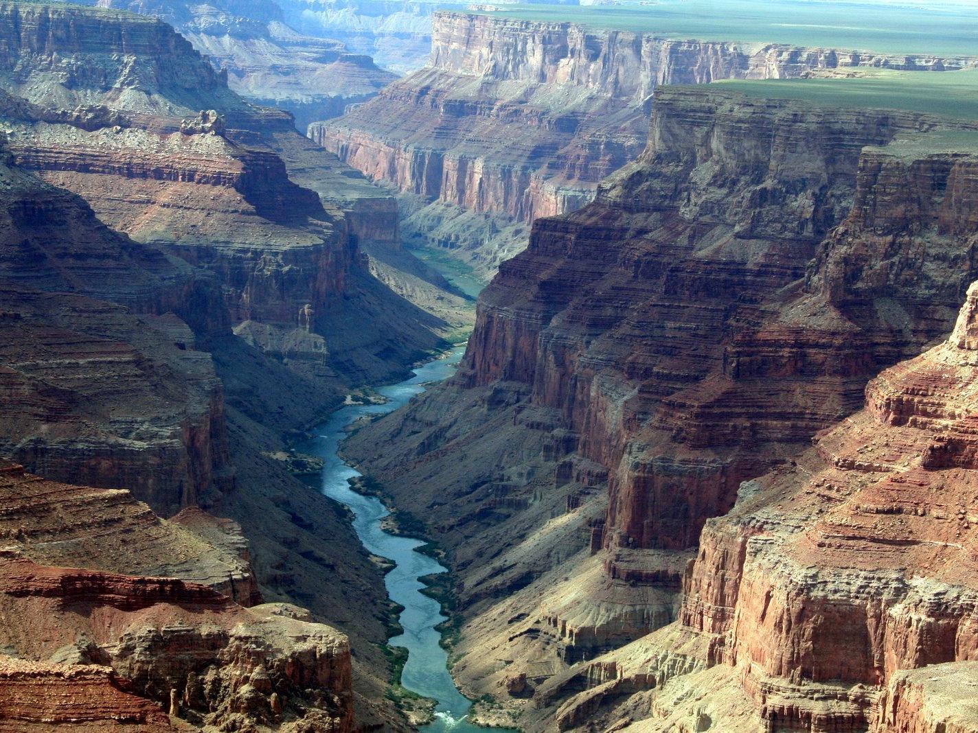 USA Grand Canyon South Rim