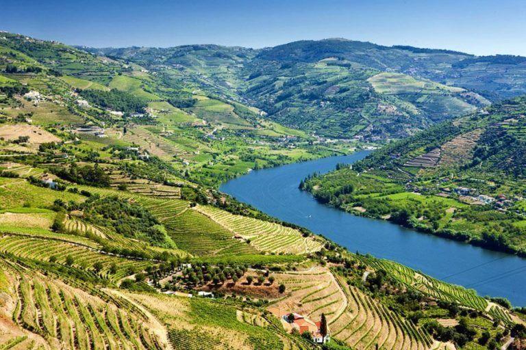 Vêtements et tenue idéale pour la vallée du Douro
