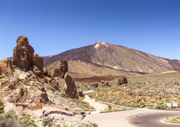 148103_Tenerife_MountTeide_thinkstock_185684844
