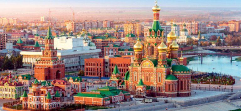 Les vêtements à emmener dans vos bagages pour un city-trip à Moscou et Saint-Pétersbourg