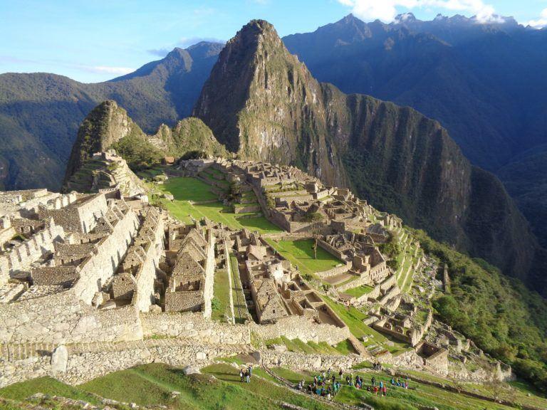 Choisir les bons vêtements pour un Trek au Pérou du Machu Picchu au Lac Titicaca