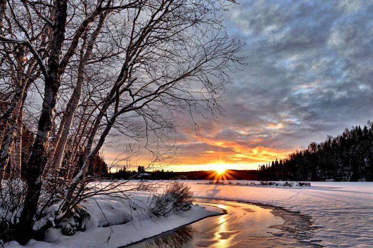 Comment s'équiper pour un voyage à travers le grand Nord Canadien et l'Alaska