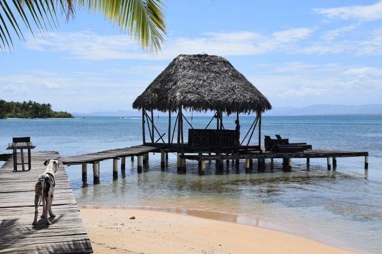 Comment s'habiller pour séjourner à Bocas del Toro au Panama ?