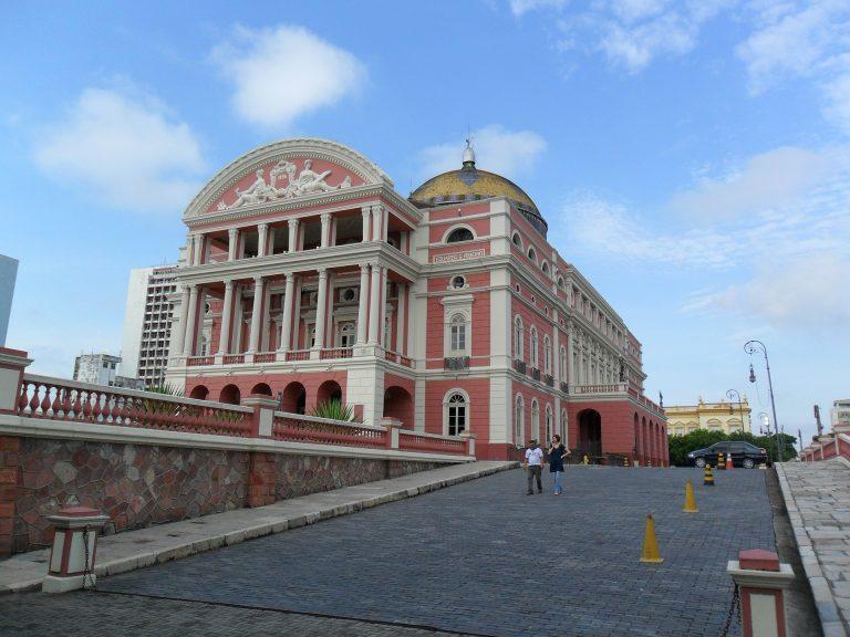 Quel choix de vêtements de voyage à Manaus au Brésil ?