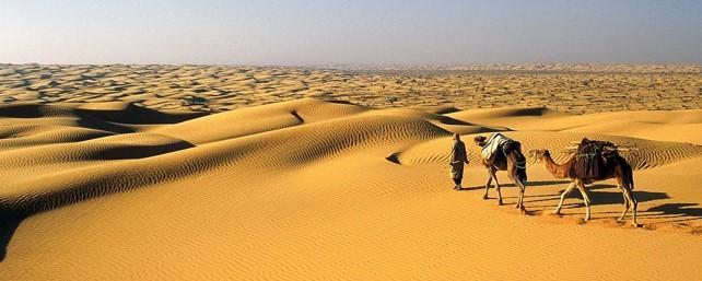 Vêtements conseillés pour découvrir la Tunisie
