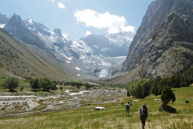 Préparer ses vêtements de voyage pour le Tadjikistan