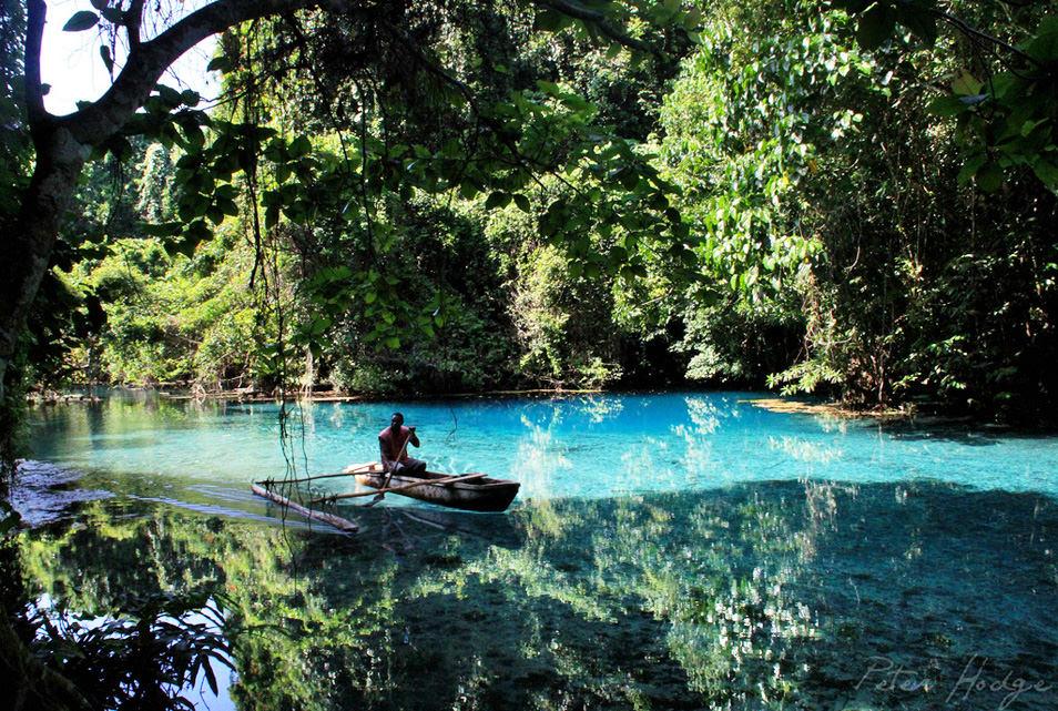 Définir les vêtements de voyage nécessaires pour le Vanuatu