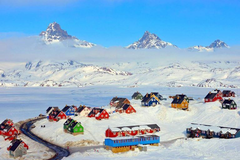 Vêtements contre le froid pour un voyage au Groenland : nos conseils