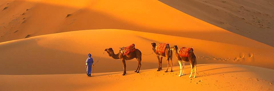 Les bons vêtements pour visiter le Qatar