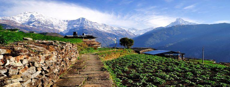 Vêtements de voyage en fonction du climat de l'Annapurna : notre avis