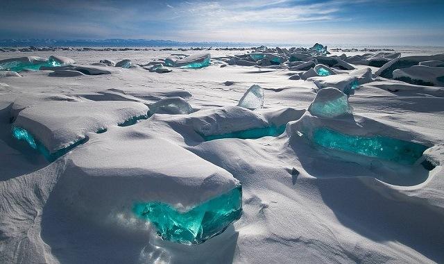 Vêtements de randonnée pour la Sibérie : que choisir ?