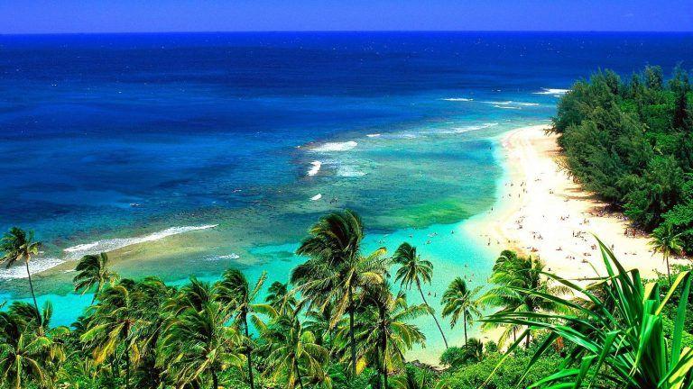 S'habiller en voyage à Hawaï