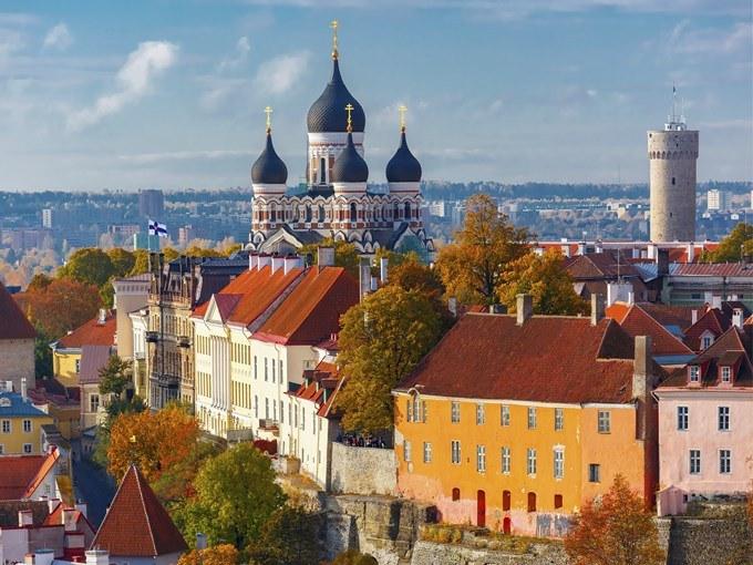 Les vêtements pour un voyage en Estonie en toutes saisons