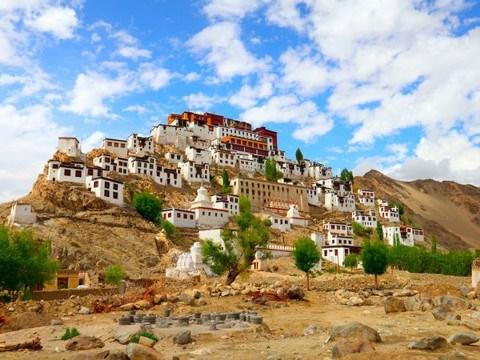 Faites votre sac de voyage pour le Ladakh