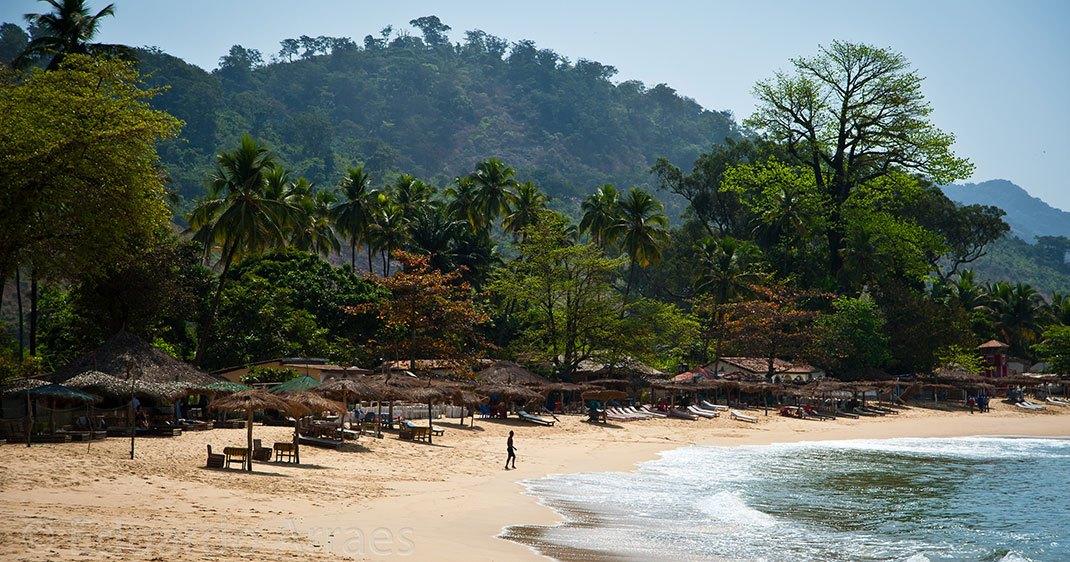 quels vêtements emporter en voyage au Liberia