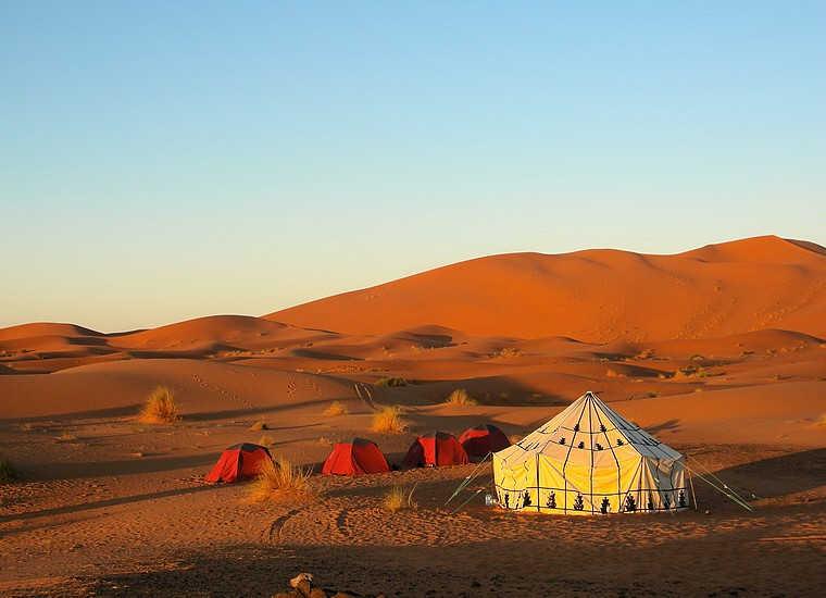 Vêtements de voyage conseillés pour découvrir la Mongolie en toutes saisons