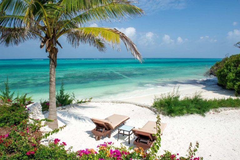 Vêtements essentiels pour partir en voyage à Zanzibar