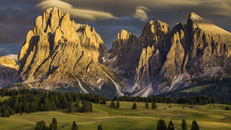 Votre sac de voyage pour découvrir les Dolomites en Italie