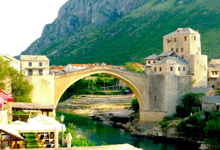 choisir ses vêtements pour voyager en Bosnie-Herzégovine