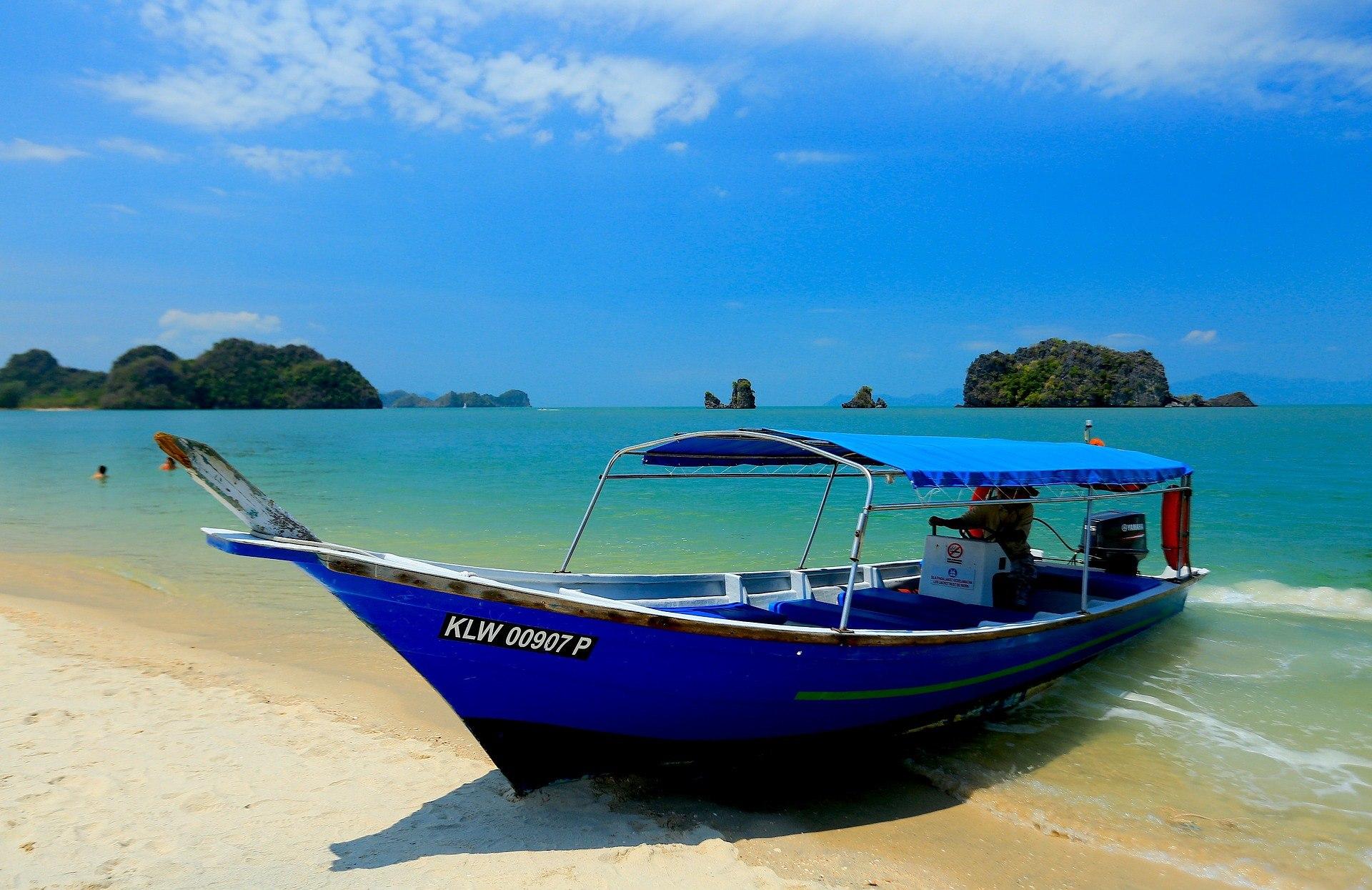Quels vêtements de voyage choisir pour la Malaisie ?