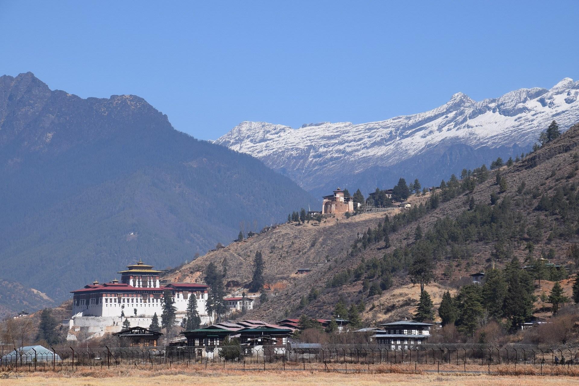 bhutan-854933_1920