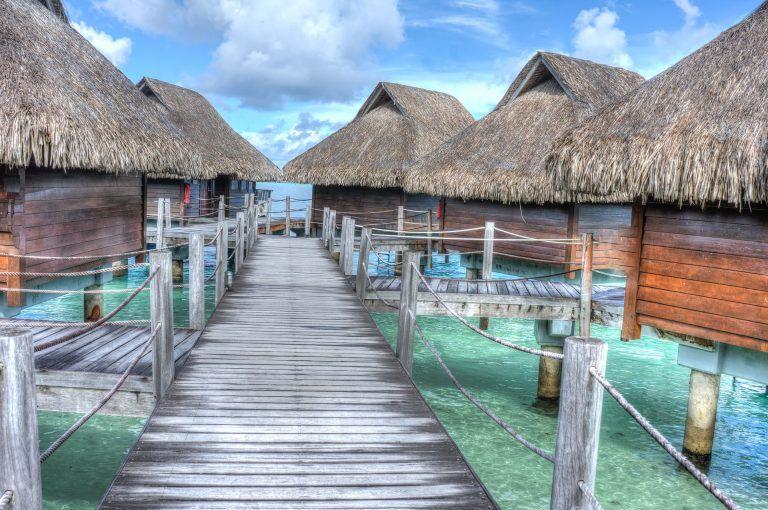Comment s'habiller pour un voyage en Polynésie Française ?