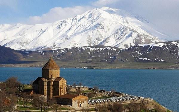 Vêtements à emmener en voyage en Arménie