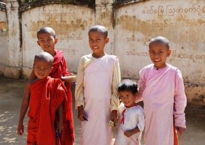 Quels vêtements de voyage pour  découvrir la Birmanie