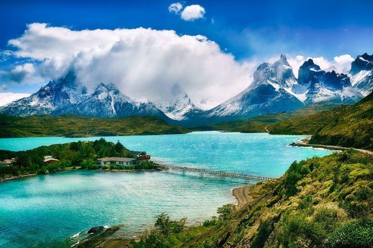 Liste de voyage pour le Chili
