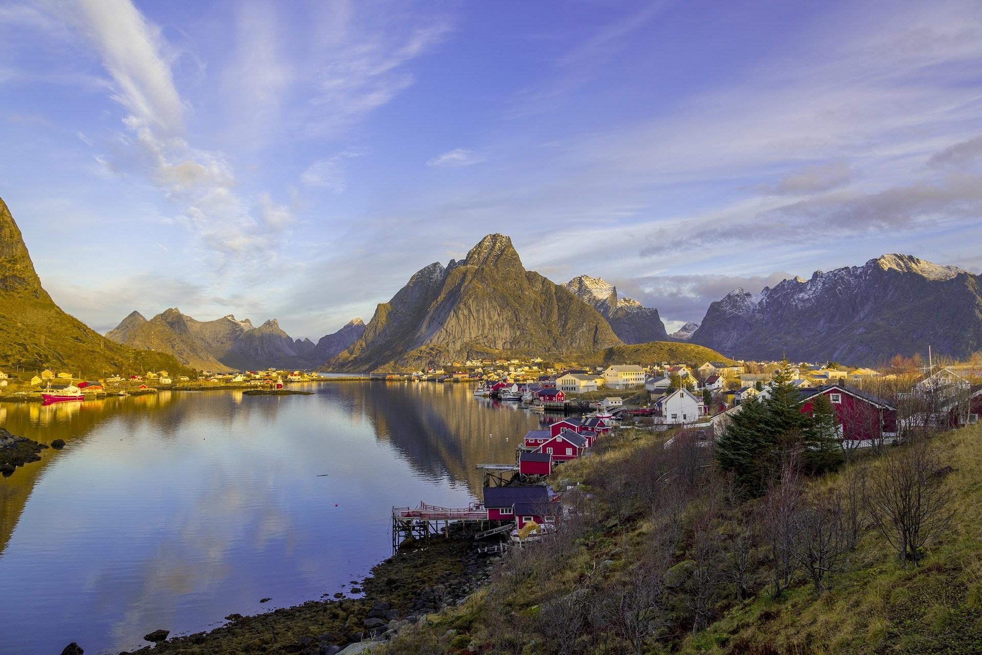 Vêtements pour voyager en Norvège : le bon choix