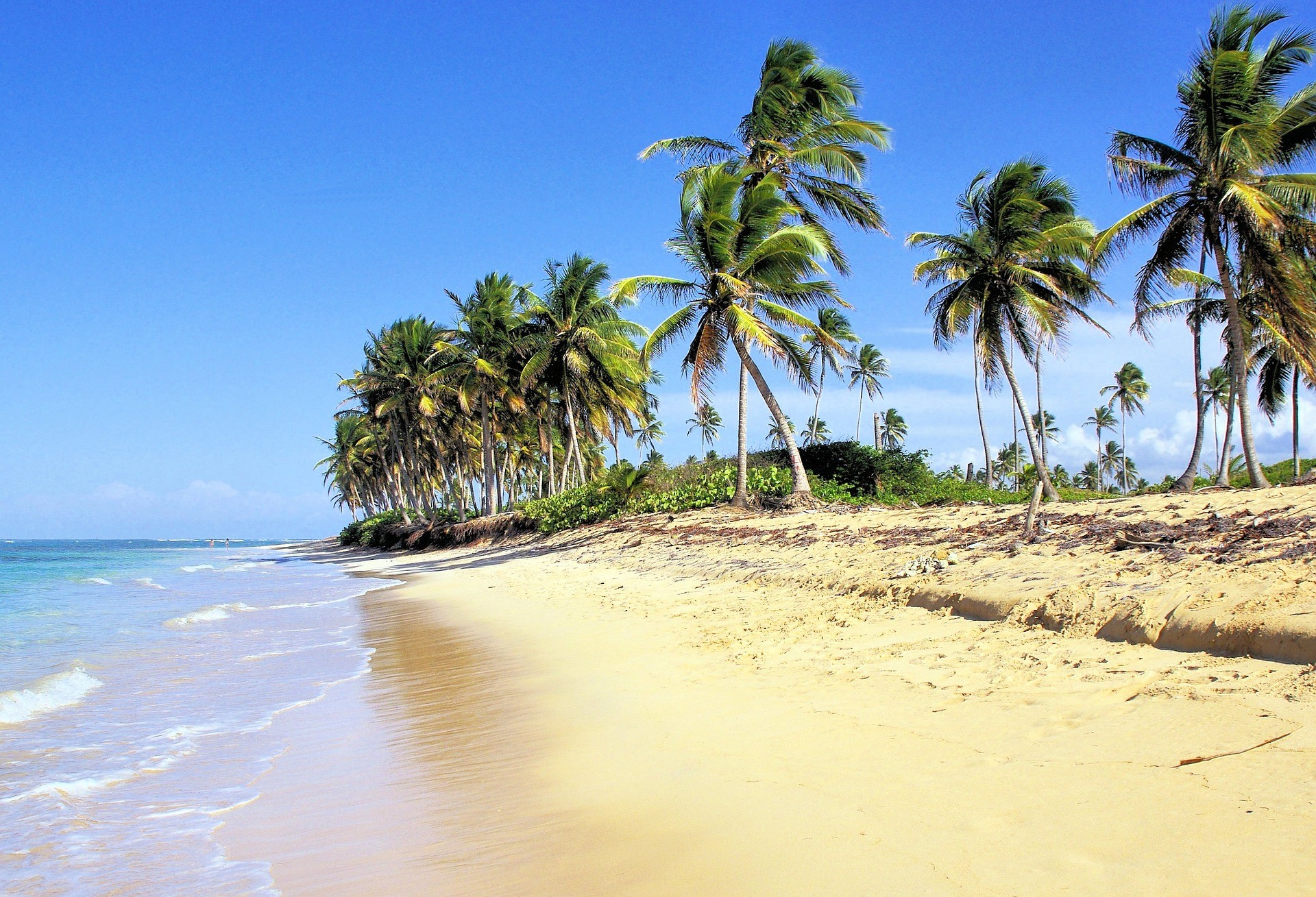 Le bon choix de vêtements de voyage pour partir en République Dominicaine