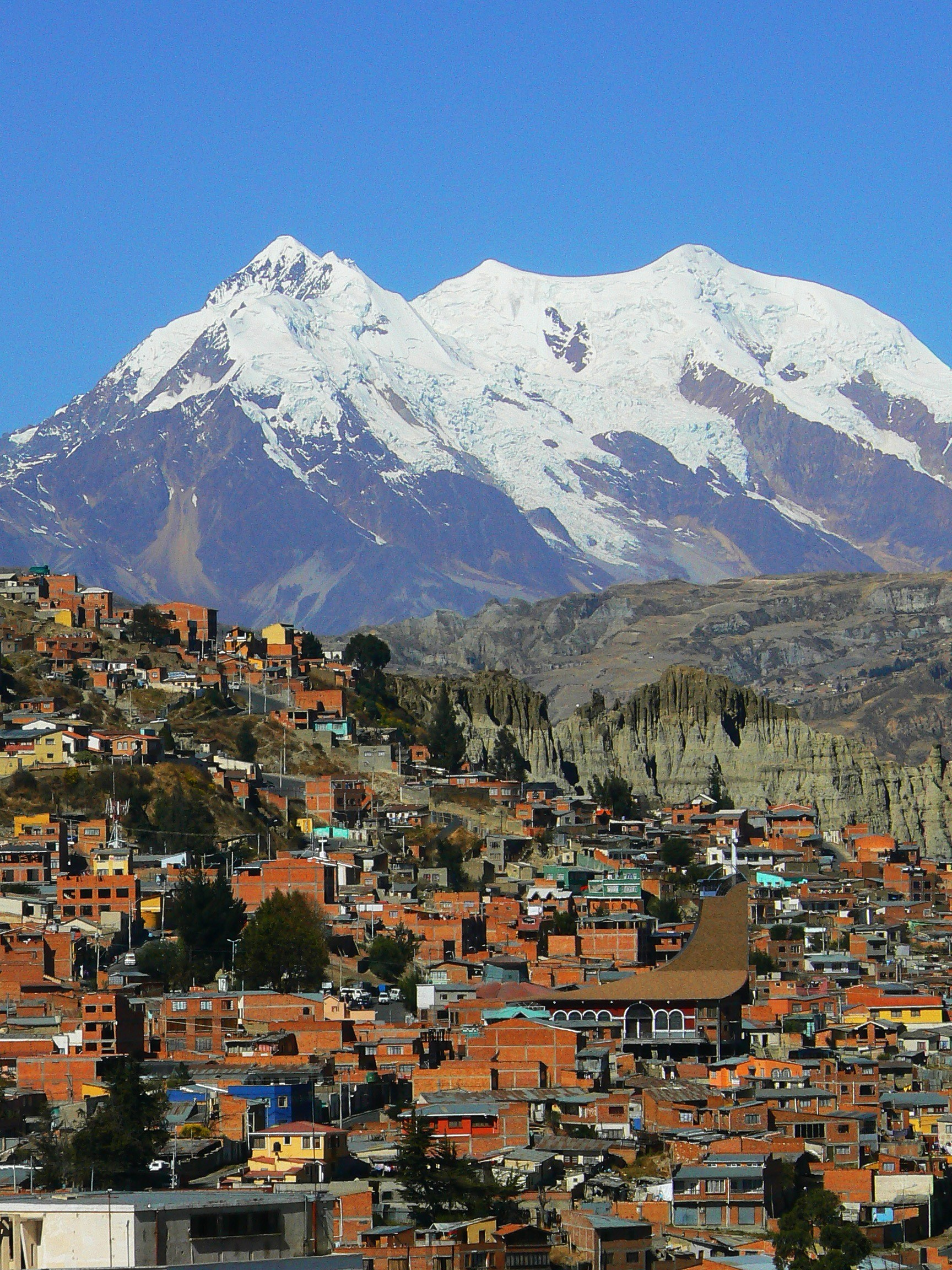 Choisir ses vêtements de voyage pour la Bolivie