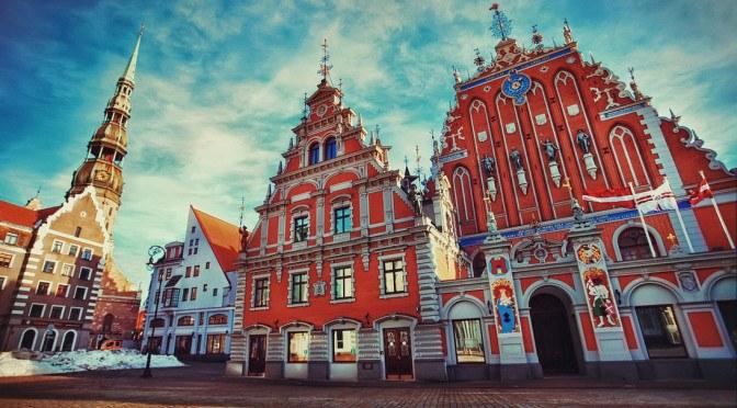 Les meilleurs vêtements pour voyager en Lettonie à tout moment de l'année