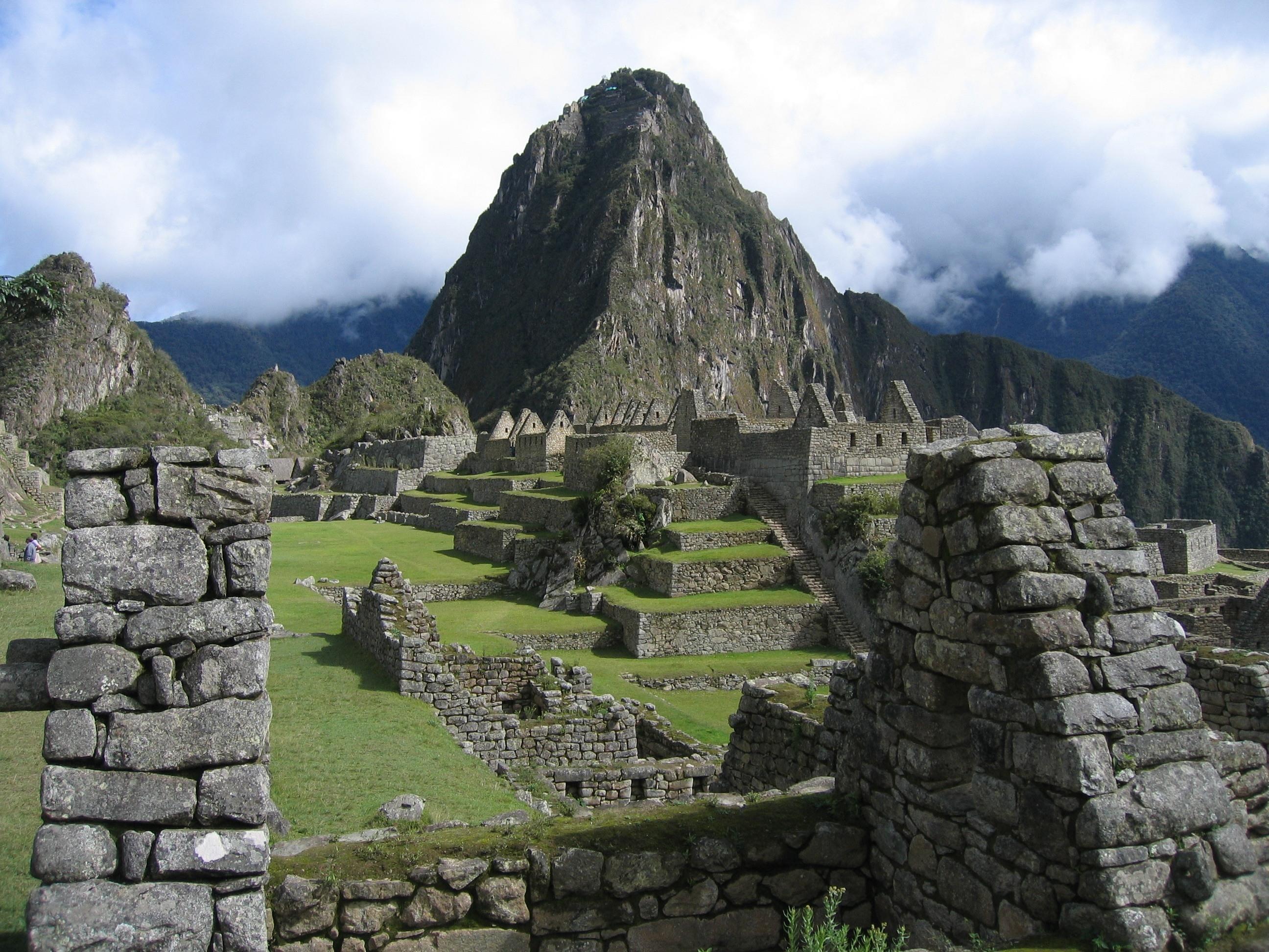 Trek dans les Andes : quels vêtements emporter ?