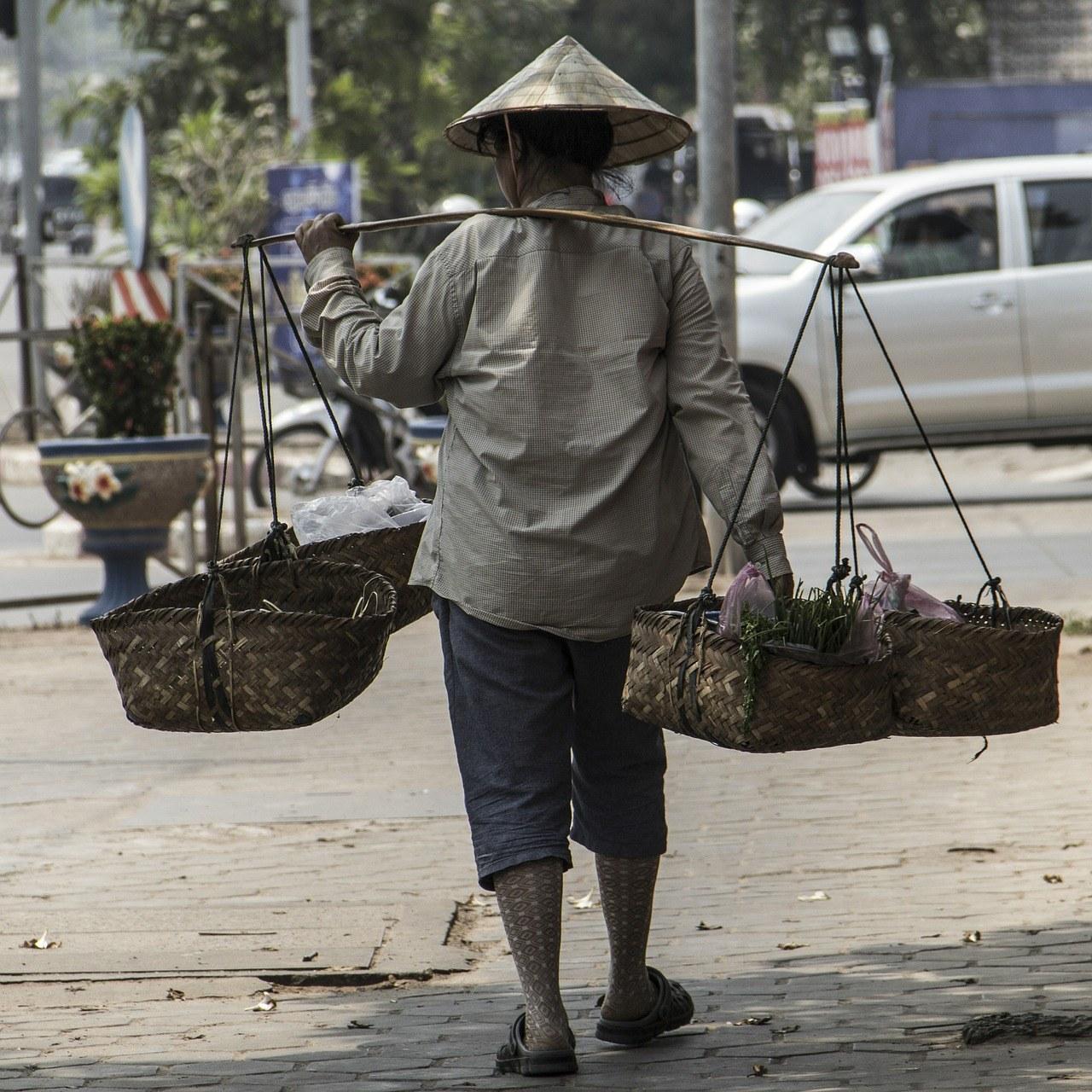 Quels vêtements de voyage pour visiter le Laos ?