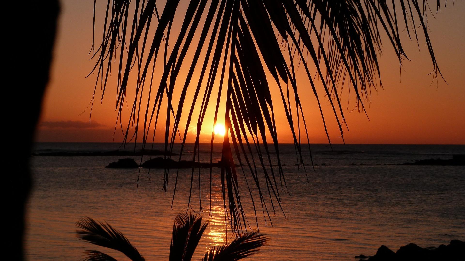Voyage à l'Île Maurice : choisir ses vêtements de voyage