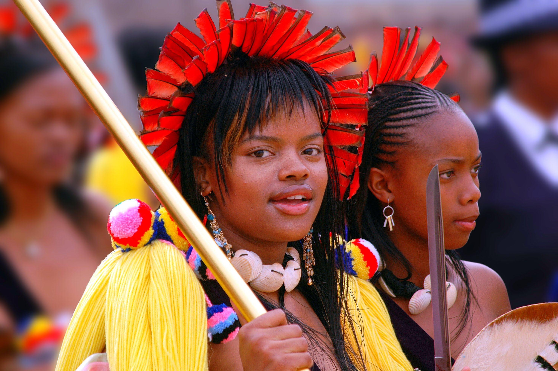 Faire sa valise à destination du Swaziland