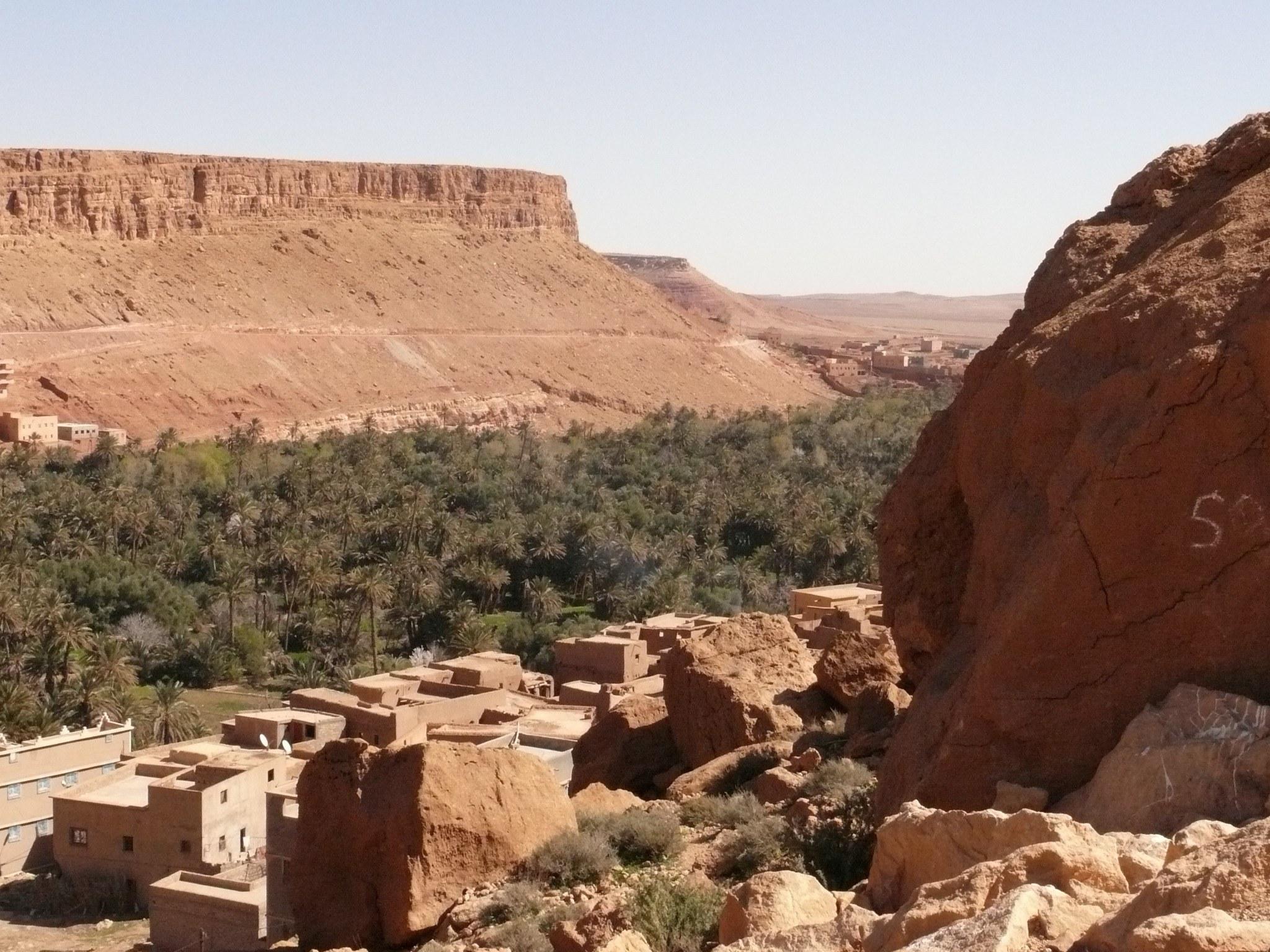 Vêtements pour le Maroc : que choisir pour votre voyage ?