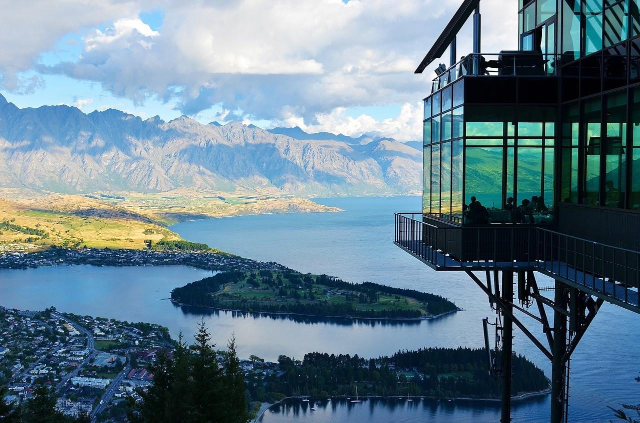 Quels  vêtements en Nouvelle-Zélande: comment choisir?
