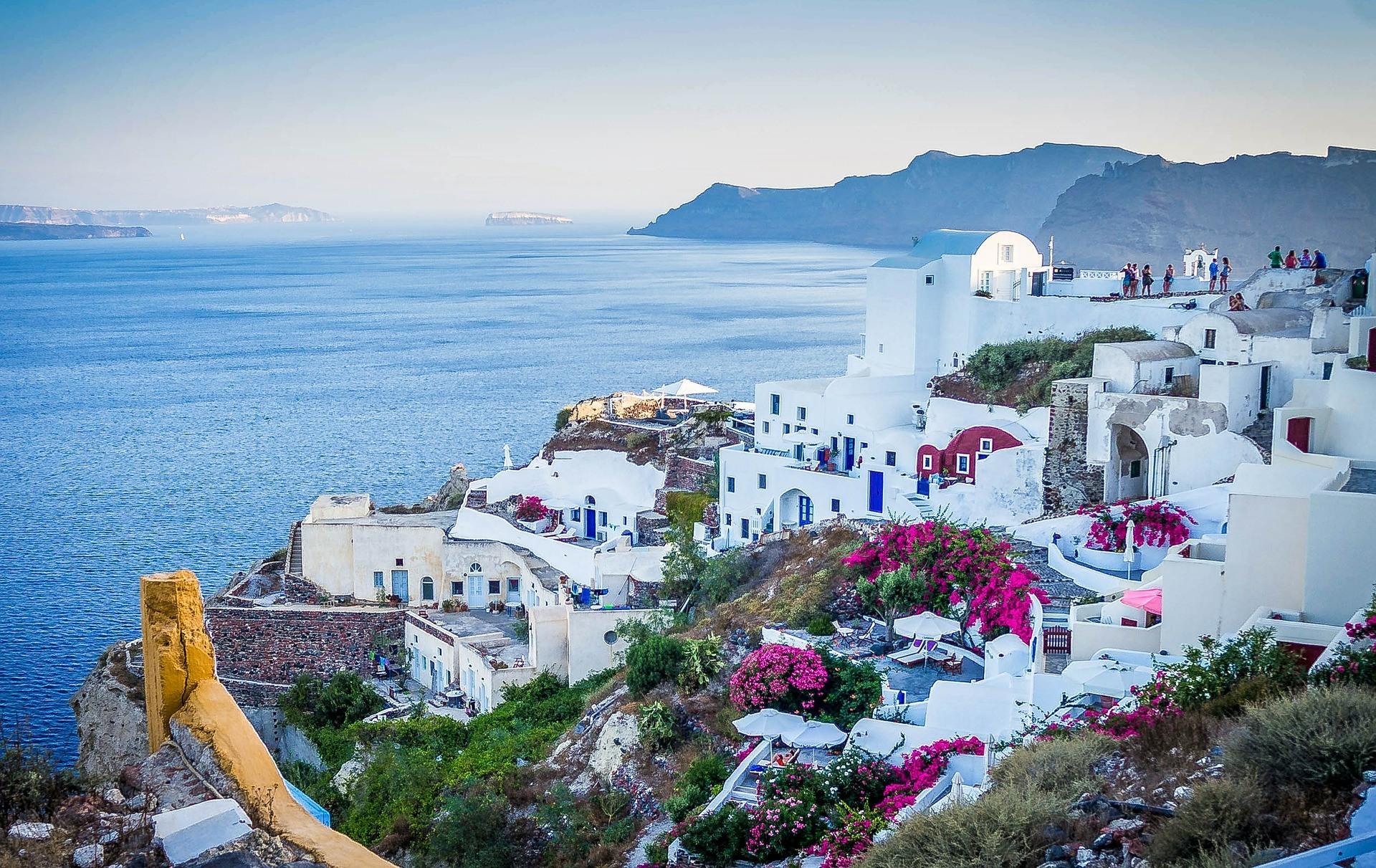 Le meilleur choix de vêtements pour un voyage en Grèce
