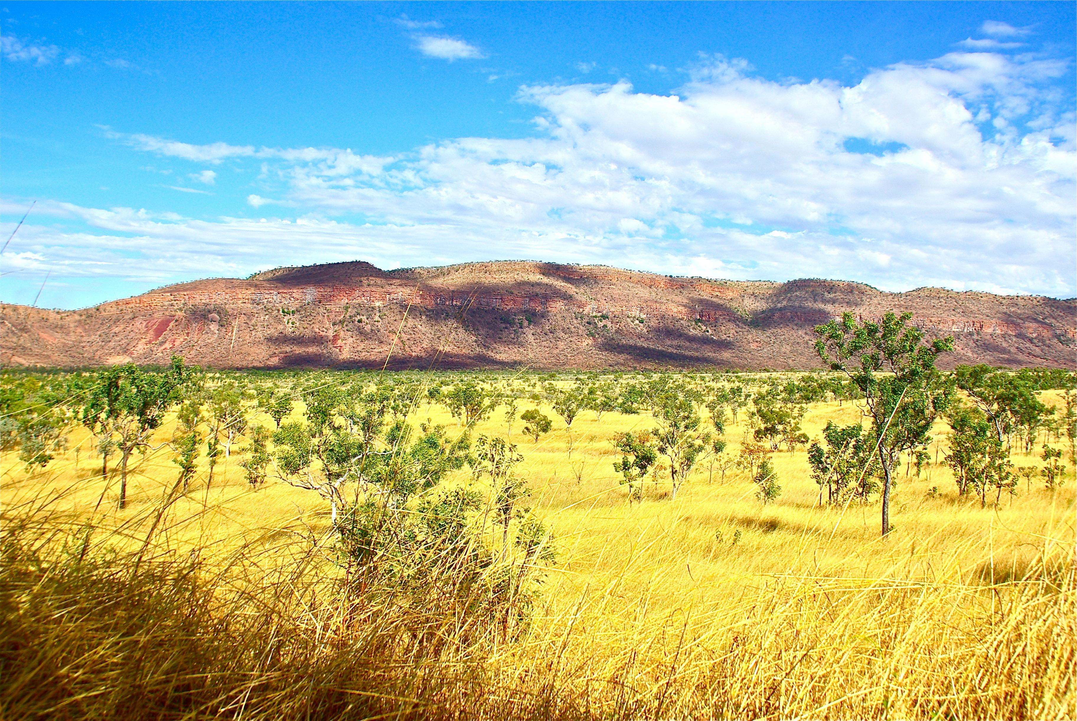 Choisir ses vêtements pour un voyage dans le bush australien