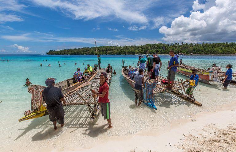 Conseils vestimentaires pour voyager en Papouasie Nouvelle Guinée
